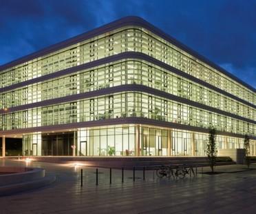 gmp: nueva sede central de Trianel en Aquisgrán