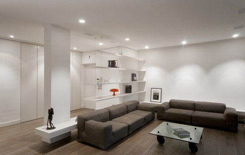 Alvisi Kirimoto + Partners: House S Roma