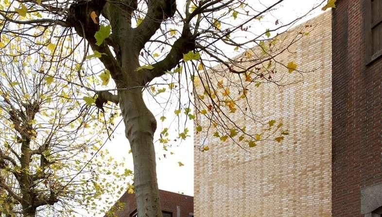 51N4E: Buda Art Centre – Kortrijk, Bélgica