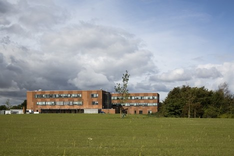 C.F. Møller Architects: Danish Meat Research Institute