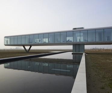 Premio Internacional Dedalo Minosse al Cliente de Arquitectura 2014