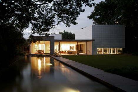 Isay Weinfeld. Casa Yucatan © Fernando Guerra