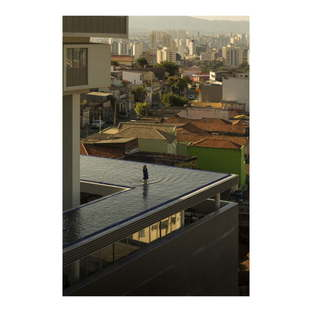 Isay Weinfeld. Edifício 360° © Fernando Guerra