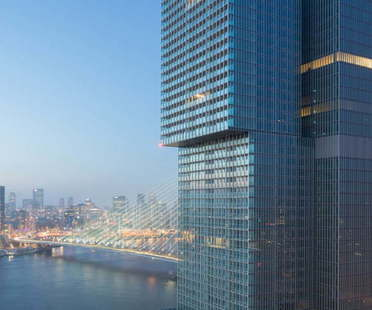 mostra Best Highrises 2014/2015 – Internationaler Hochhaus Preis 2014 Francoforte