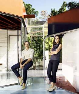 José Selgas e Lucía Cano, courtesy of the architects