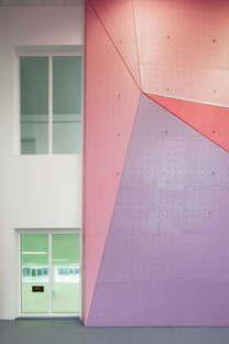 Scape, Edificio multifuncional rue Paul Meurice Parigi ph.Francesco Mattuzzi