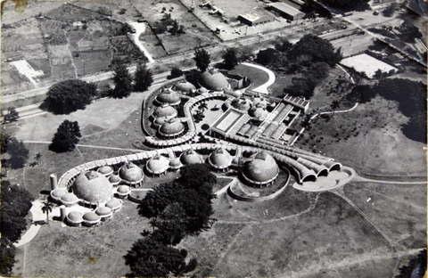 Exposición Latin America in Construction: Architecture 1955–1980 - MoMA Nueva York