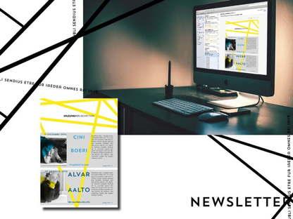 La nueva comunicación de spazioFMGperl'Architettura