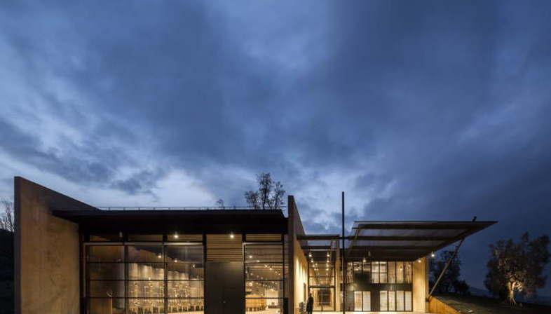 Obras arquitectónicas italianas en el Mies van der Rohe Award 2015