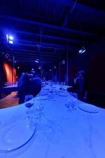 SuperSurfaceSpace, espacio expositivo del Grupo Iris en Moscú