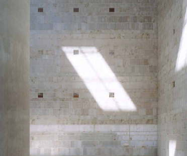 Alberto Campo Baeza: Complete Works, monografía