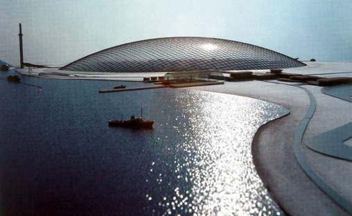 El Pritzker Architecture Prize póstumo a Frei Otto
