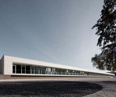 Otxotorena Arquitectos: Centro de Rehabilitación Psicosocial, Alicante