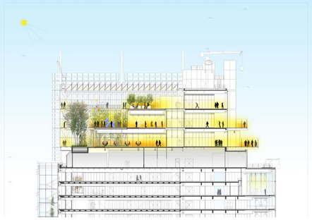 Renzo Piano Building Workshop: rascacielos Intesa Sanpaolo, Turín