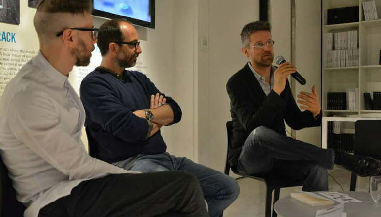 SpazioFMG: inaugurada Futurecraft Tomorrow by design #1