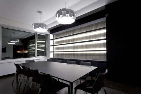 Fab Architectural Bureau Milano: la pasta como arquitectura en las fotografías de Daniele Duca