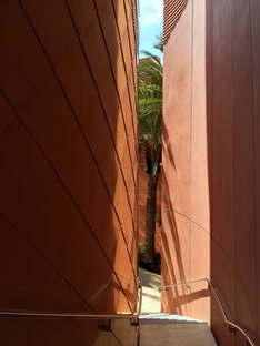 Foster + Partners: pabellón de los Emiratos Árabes Unidos Expo Milán 2015