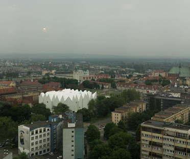 El Premio Mies Van Der Rohe a Barozzi Veiga por la Sala Filarmónica de Szczecin, Polonia
