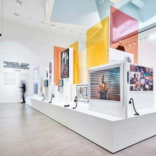 exposición Making Africa – Un continente de diseño contemporáneo - Vitra Design Museum