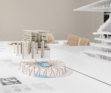 La Vancouver Art Gallery presenta una exposición dedicada a la arquitectura de Herzog & de Meuron