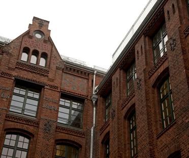 Taller 1: light surfaces FAB Architectural Bureau Berlin