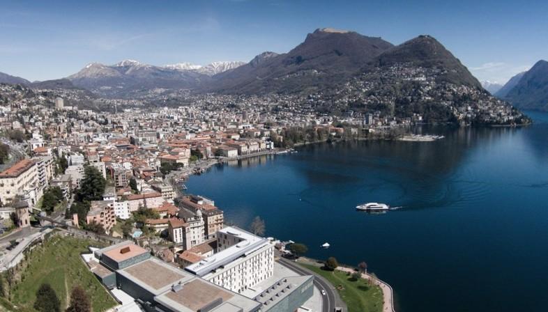 Ha sido inaugurado el LAC Lugano Arte Cultura, proyectado por el arquitecto Ivano Gianola