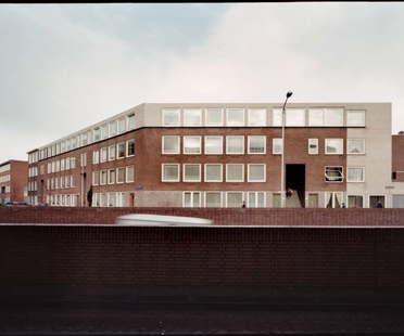 Exposición Corner, Block, Neighbourhood, Cities Álvaro Siza in Berlin and The Hague CCA