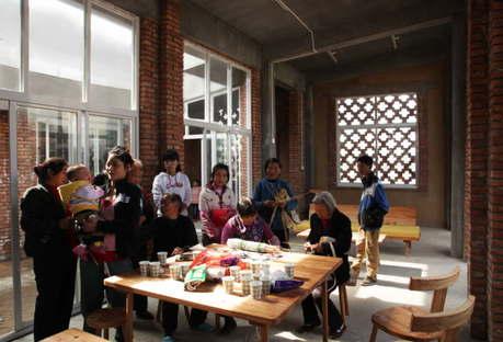 Rural Urban Framework gana el Curry Stone Design Prize 2015