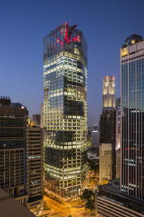 CapitaGreen, Singapore © CapitaLandLimited