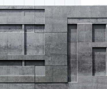 Meili Peter Architekten ampliación Sprengel Museum Hannover