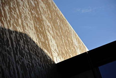 RCR Arquitectes Museo Soulages Rodez Francia