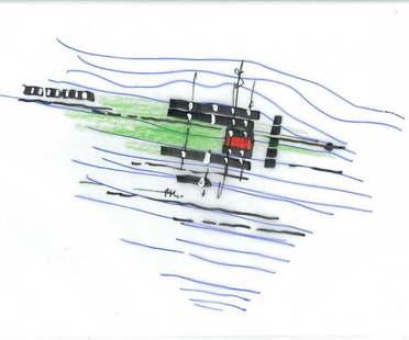 Renzo Piano Centro de Cirugía Pediátrica Emergency Uganda