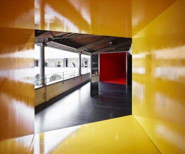 Avatar Architettura Museo Novecento Florencia
