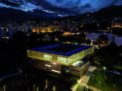 DDA Centre culturel Alb'Oru Bastia Córcega