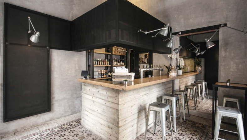 DiDeA Unto street food en Palermo