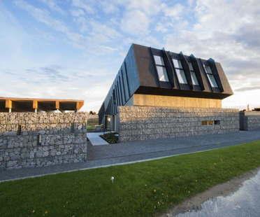 Snøhetta Plus House Larvik WAN Sustainable Buildings 2015