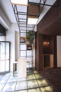 DiDeA cafetería lounge bar Ai Giudici Palermo
