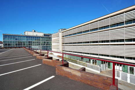 Ivrea Ciudad Industrial del siglo XX candidata UNESCO