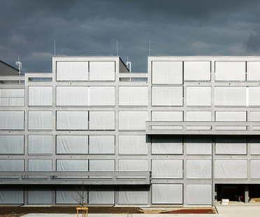 Exposición INNOCAD Architectural Fashion Architektur Galerie Berlín