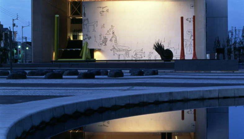 Yoshio Taniguchi gana el Piranesi Prix de Rome