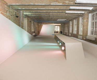 FAB Berlín - sala architettura berlin 4 flexible surfaces