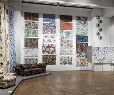 Exposición Josef Frank: Against Design – MAK Viena