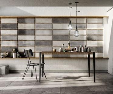 Diesel Living e Iris Ceramica en la Design Week de Milán