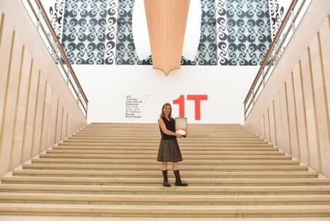 Jennifer Siegal gana el arcVision Prize Women and Architecture
