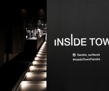 Floornature visita Inside Town FAB Milán