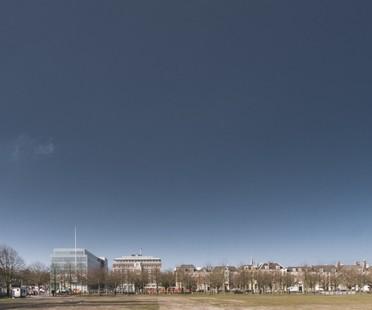 KAAN Architecten Corte Suprema de los Países Bajos La Haya