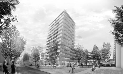 Exposición Gus Wüstemann Architects París