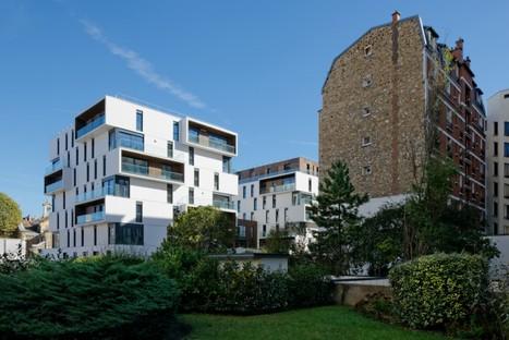 Exposición Ameller Dubois & Associés Galerie d'Architecture París