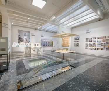 Pabellón de Japón Bienal de Arquitectura Venecia