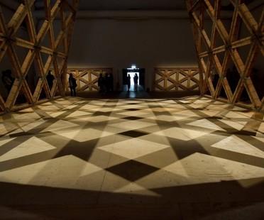 Gabinete de Arquitectura León de Oro Bienal de Venecia 2016